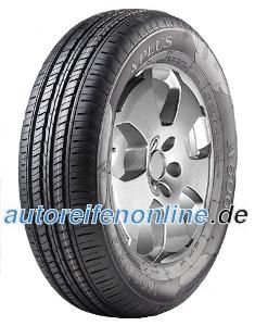 APlus A606 195/70 R14 AP050H1 Neumáticos de autos