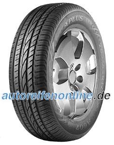 APlus A607 XL 235/55 R17 AP122H1 Pneus automóvel