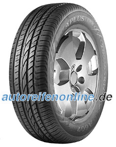 Neumáticos de coche APlus A607 XL 255/35 R20 AP287H1