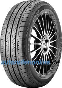 RP28 195/55 R15 auto pneumatiky z Goodride