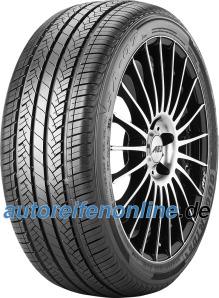 SA-07 215/40 R18 passenger car tyres from Goodride