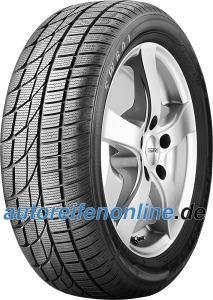 SW601 185/60 R14 osobní pneumatiky od Goodride