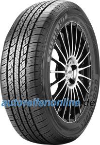 SU318 H/T 275/55 R20 pneus auto de Goodride