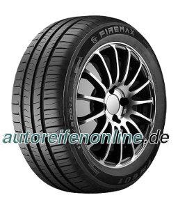 Автомобилни гуми Firemax FM601 205/60 R16 F0654