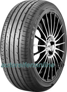 Medallion MD-A1 225/45 R17 gomme auto di CST