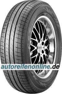 Marquis - MR61 195/55 R15 auto pneumatiky z CST