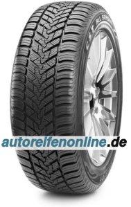Medallion All Season ACP1 165/70 R14 pneus para todas as estações de CST