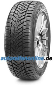 Medallion All Season 185/65 R15 gomme auto di CST