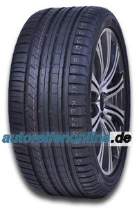 KF550 245/40 R21 auto riepas no Kinforest