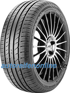 SA37 Sport 265/45 R21 personbil däck från Goodride