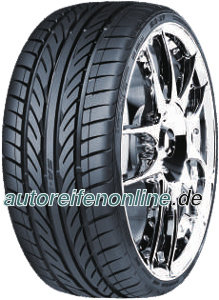 SA57 215/35 R19 passenger car tyres from Goodride