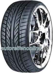 SA57 215/35 R19 personbil dæk fra Goodride