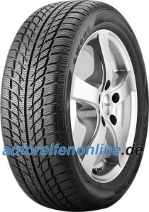 SW608 195/50 R16 passenger car tyres from Goodride