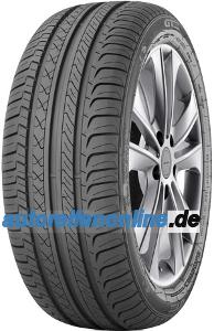 GT Radial Champiro FE1 195/50 R15 100A3130 Dæk til personbiler