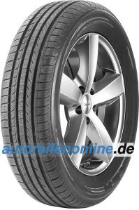 Nexen N'Blue ECO 195/50 R15 11683NXC Dæk til personbiler