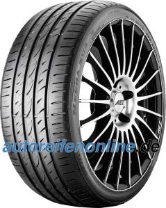 Nexen 12412NXC Pneus carros 205 55 R16