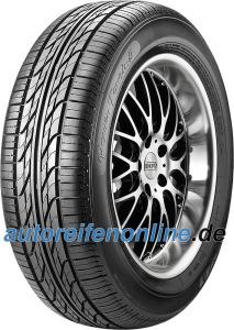 Sunny 1976 Car tyres 195 65 R15