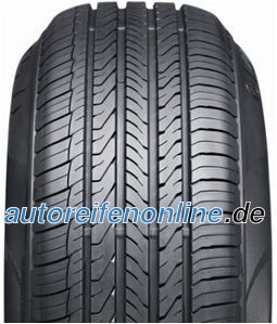 NP203 205/55 R16 osobné auto pneumatiky z Sunny