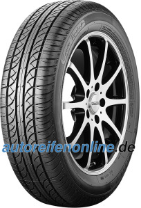 Sunny SN828 Summer tyres