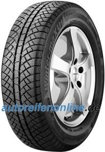 Wintermax NW611 205/55 R16 PKW Reifen von Sunny