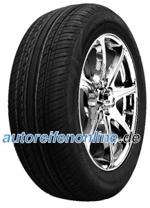 HF 201 155/70 R12 summer tyres from HI FLY