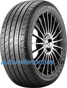 Radial F105 255/35 R20 pneus auto de Rotalla