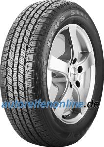 Bildæk Rotalla Ice-Plus S110 145/70 R13 902959