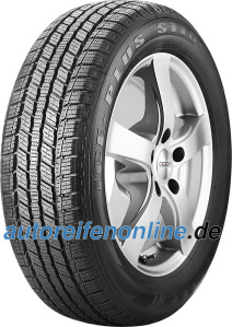 Ice-Plus S110 195/55 R15 anvelope auto de la Rotalla