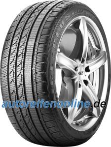 Ice-Plus S210 175/60 R15 PKW Reifen von Rotalla