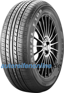 Rotalla F109 Summer tyres