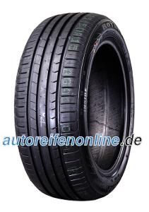 Setula E-Race RHO1 195/55 R15 auto pneumatiky z Rotalla