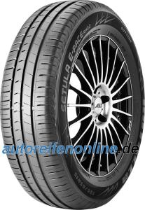 Setula E-Race RHO2 175/65 R15 coche de turismo neumáticos de Rotalla