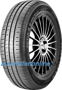 Setula E-Race RHO2 155/60 R15 coche de turismo neumáticos de Rotalla