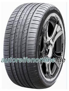 Setula S-Pace RS01+ 275/45 R21 osobní vozy pneumatiky od Rotalla