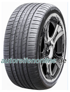 Setula S-Pace RS01+ 275/45 R21 avto gume od Rotalla