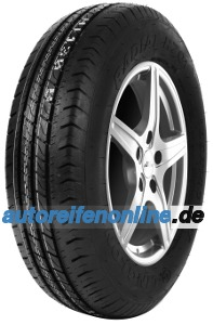 R701 155/70 R13 letní pneumatiky od Linglong