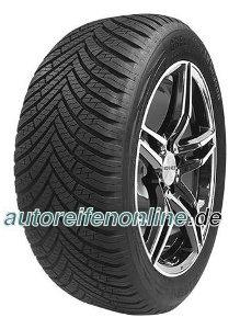 GreenMax All Season 165 60 R14 75H 221003800 Reifen von Linglong günstig online kaufen