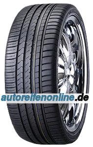 R330 245/35 R21 osobní vozy pneumatiky od Winrun