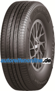 City Tour 185/65 R15 auto riepas no Powertrac
