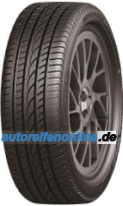 City Racing 195/45 R16 osobní vozy pneumatiky od PowerTrac