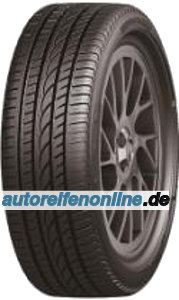 City Racing 195/55 R15 anvelope auto de la Powertrac