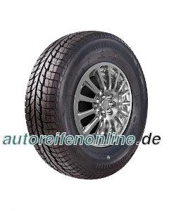Autorehvid PowerTrac SnowTour 205/55 R16 PO229H1