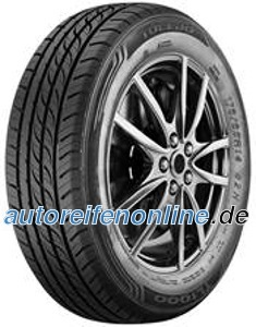 Toledo 6001501 Car tyres 185 65 R15