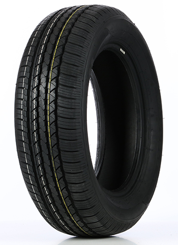 DS66HP 235/55 R19 pneus auto de Double coin