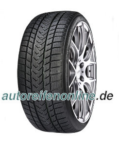 Status Pro Winter 245/35 R21 osobní vozy pneumatiky od Gripmax