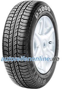 Pneus auto Pirelli P 3000 165/80 R13 0949400