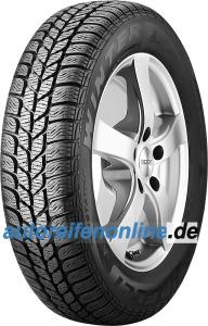 Pneus auto Pirelli W 160 Snowcontrol 165/70 R13 1275400
