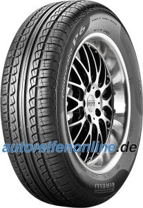Cinturato P6 195/65 R15 from Pirelli passenger car tyres