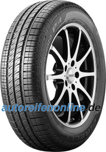 Cinturato P4 185/65 R15 от Pirelli леки автомобили гуми