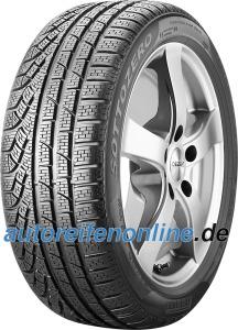Pneus carros para CITROËN Pirelli W 240 SottoZero S2 93V 8019227181319